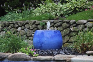 How To Build A Hidden Water Fountain