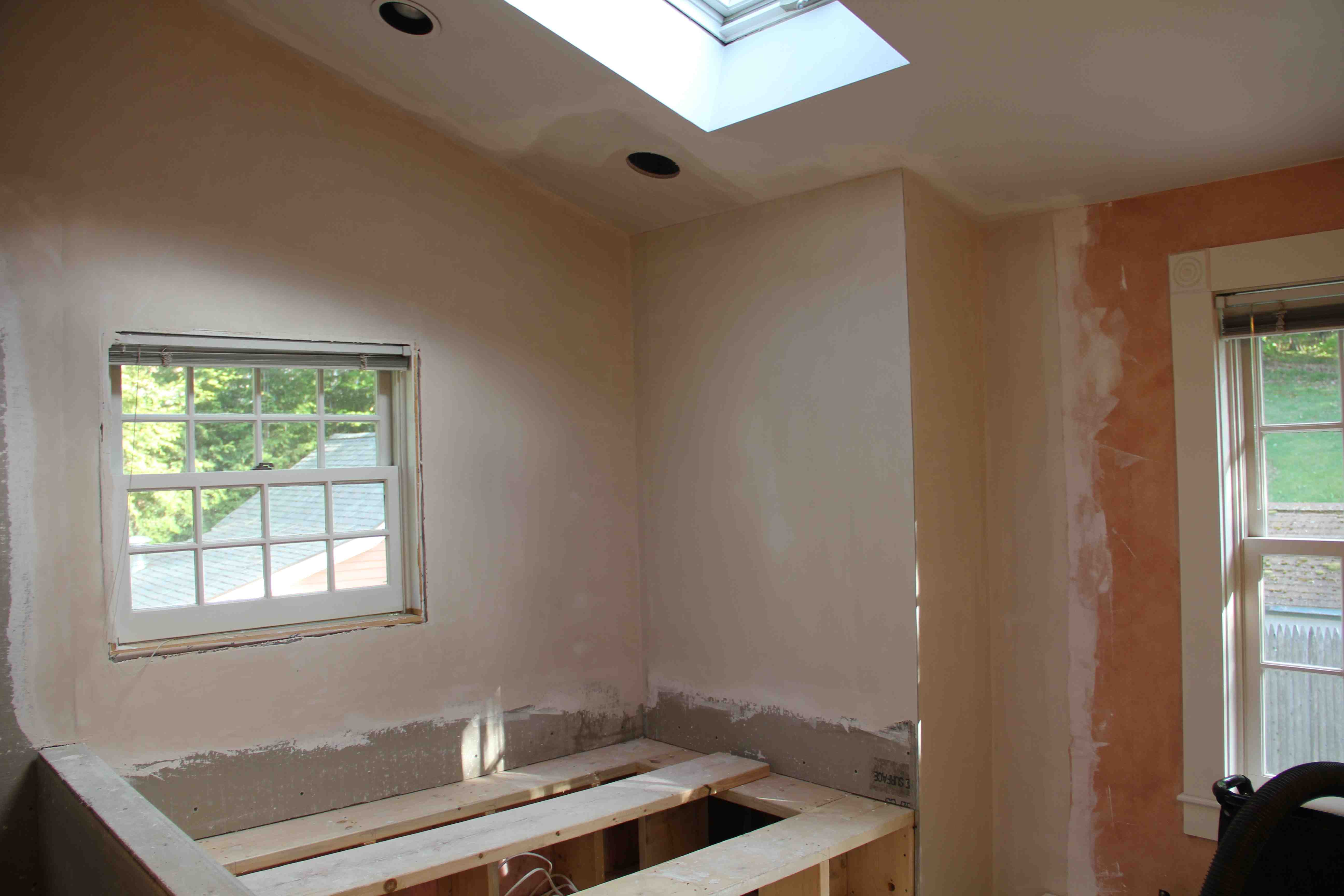 How To Prepare Plaster Walls For Painting