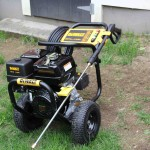 DEWALT DXPW4240 Pressure Washer Review
