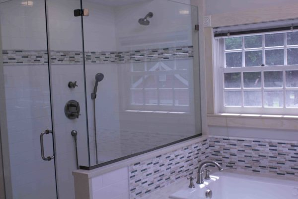 High Quality Bathroom Insulation And Ventilation Remodeling Concerns