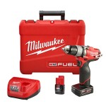 Milwaukee M12 Fuel 1/2 Inch Drill Driver 2403-22