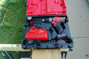 Milwaukee M12 Fuel ½ Inch Drill/Driver Review