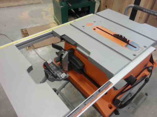 Ridgid 10 inch table saw r4510 review a concord carpenter n all be stored on board the saw keyboard keysfo Image collections