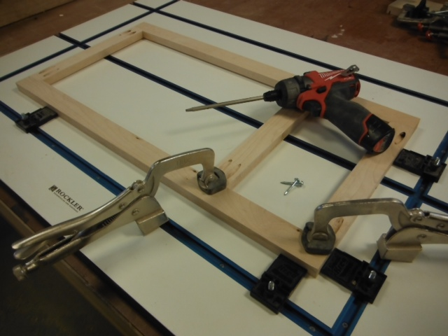 Exceptionnel ... Rockler T Track Table Review