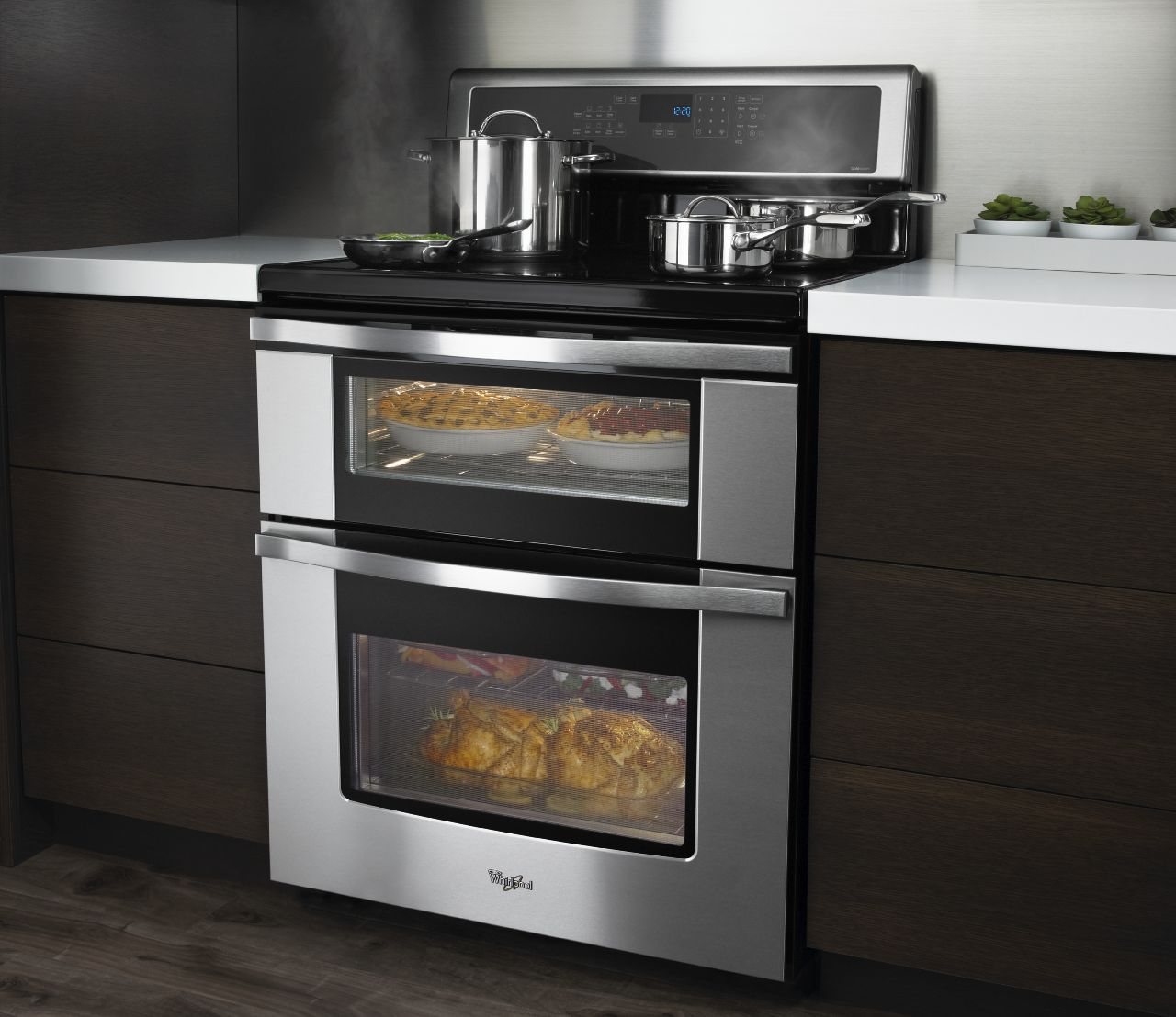 fisher paykel self cleaning oven instructions
