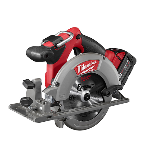 Milwaukee M18 Fuel Circular Saw Tool Giveaway