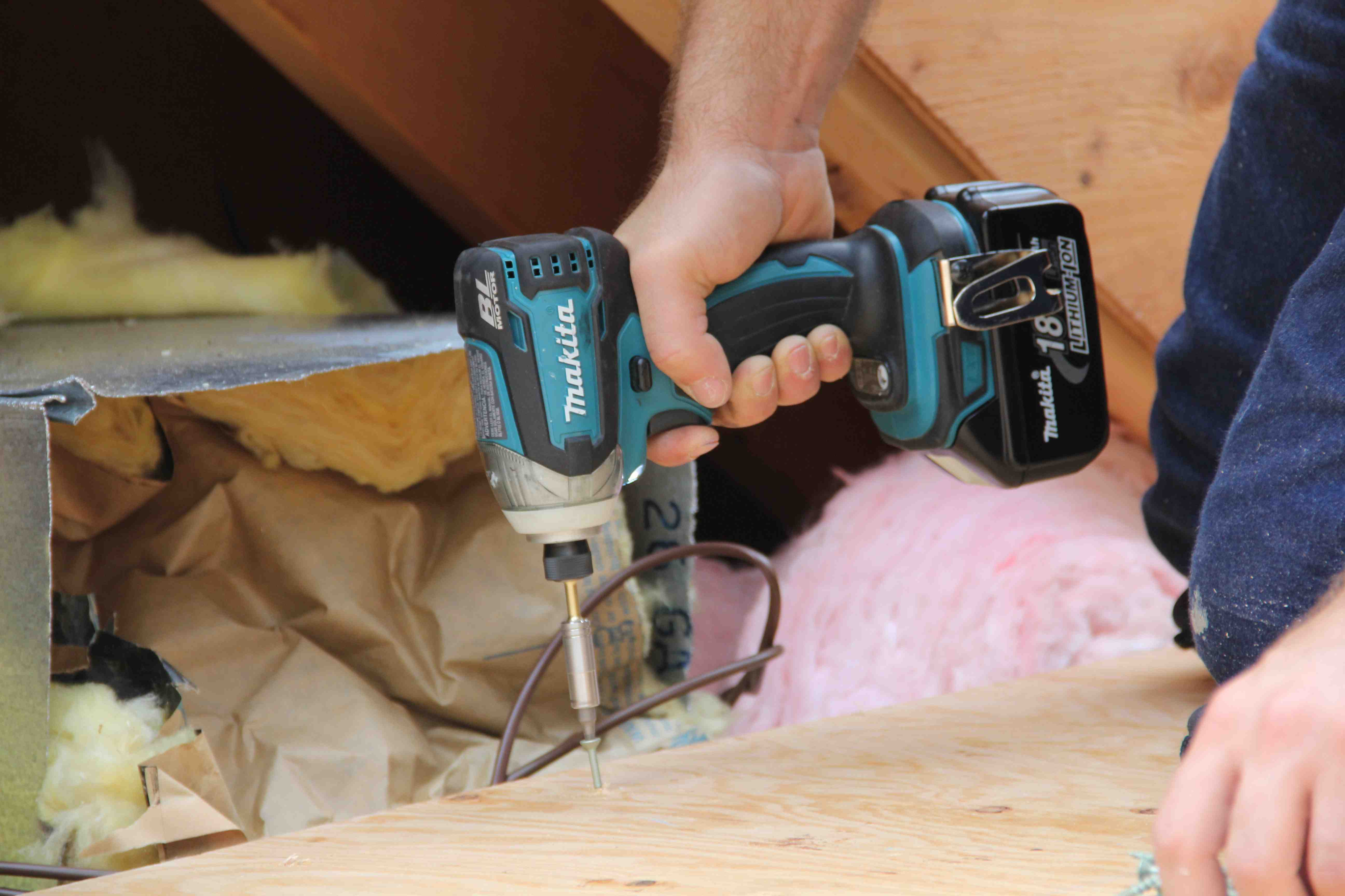 best makita impact driver for the money