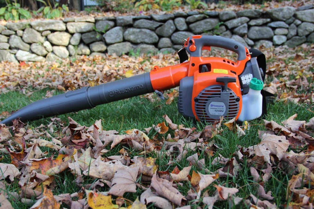 Husqvarna 125BVx Blower Review