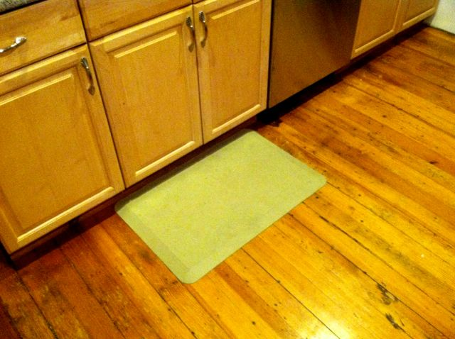 Anti Fatigue Floor Mats A Concord Carpenter