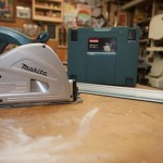 Makita SP6000J Track Saw Review 10