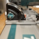 Makita SP6000J Track Saw Review 8
