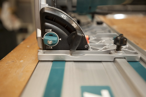 Makita Sp6000j Track Saw Review A Concord Carpenter