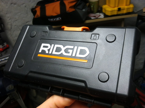 Ridgid Impact Rated Bits And Drill Bit Sets A Concord