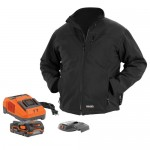 RIDGID 18 Volt Heated Jackets