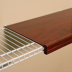 Renew Wire Shelf Covers A Concord Carpenter