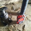 Milwaukee M12 Cordless 2 Beam Plumb Laser 10