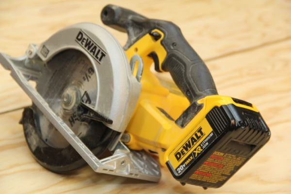 Dewalt 20v 6 12 cordless circular saw dcs391 a concord carpenter if you enjoyed this post make sure you subscribe to my rss feed keyboard keysfo Gallery