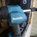 Makita 18V LXT Lithium Ion 10oz Caulking Gun 7