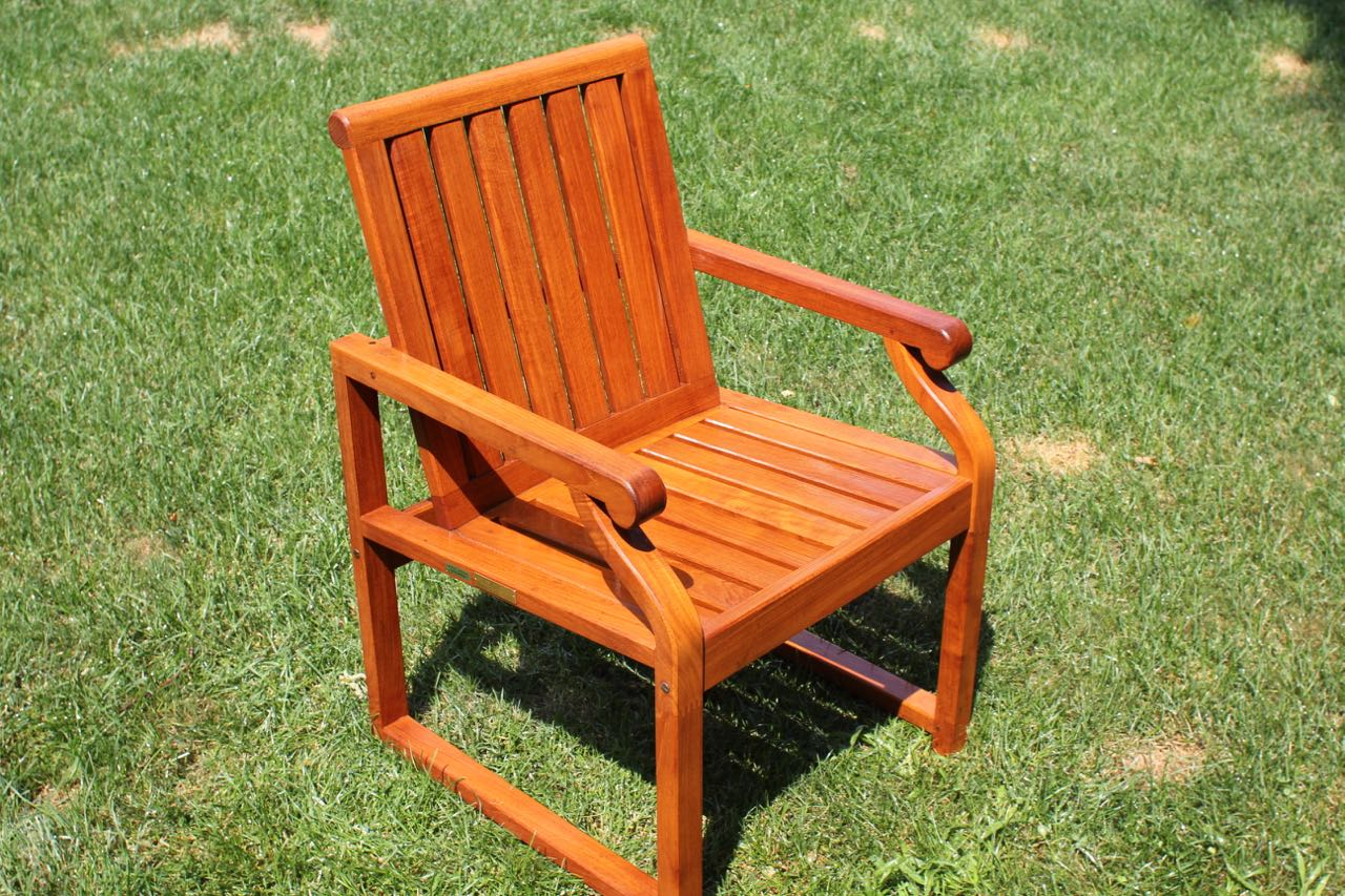 Cleaning Teak Furniture A Concord Carpenter