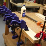 clamps work shop
