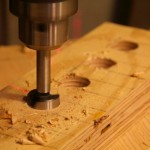 drill press work shop