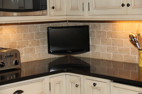 Sealing Granite Counters
