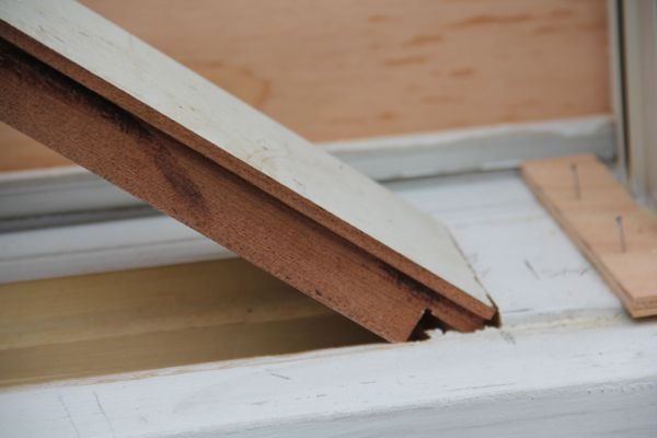 Repairing rotted window sills page 2 of 3 a concord carpenter for How to repair exterior window sill