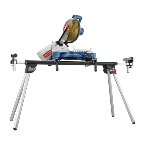 Image result for ryobi chop saw stand