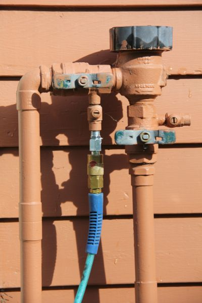 How To Winterize Your Irrigation System A Concord Carpenter