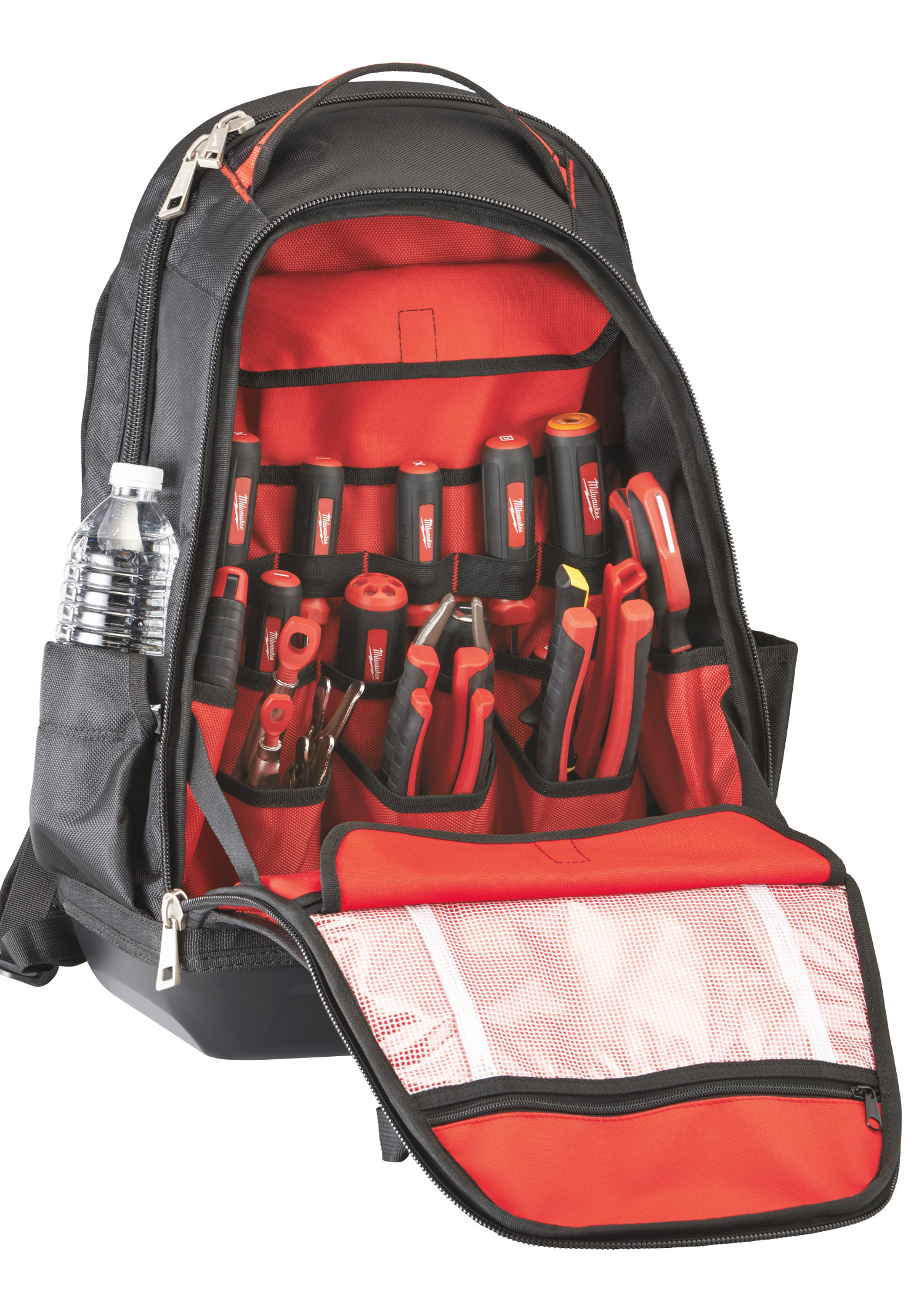 Milwaukee Job Site Backpack 48 22 8200 A Concord Carpenter