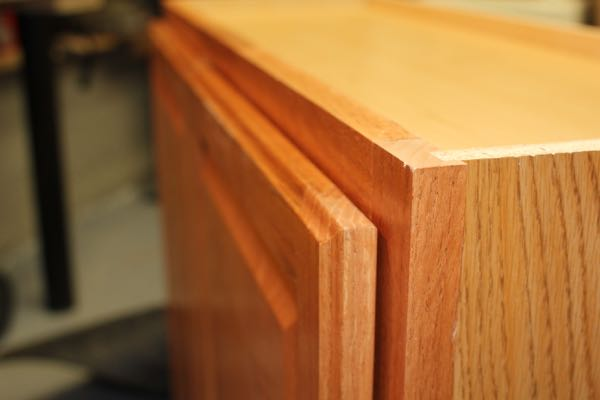 Quick Ship Assembled Cabinets From Home Depot