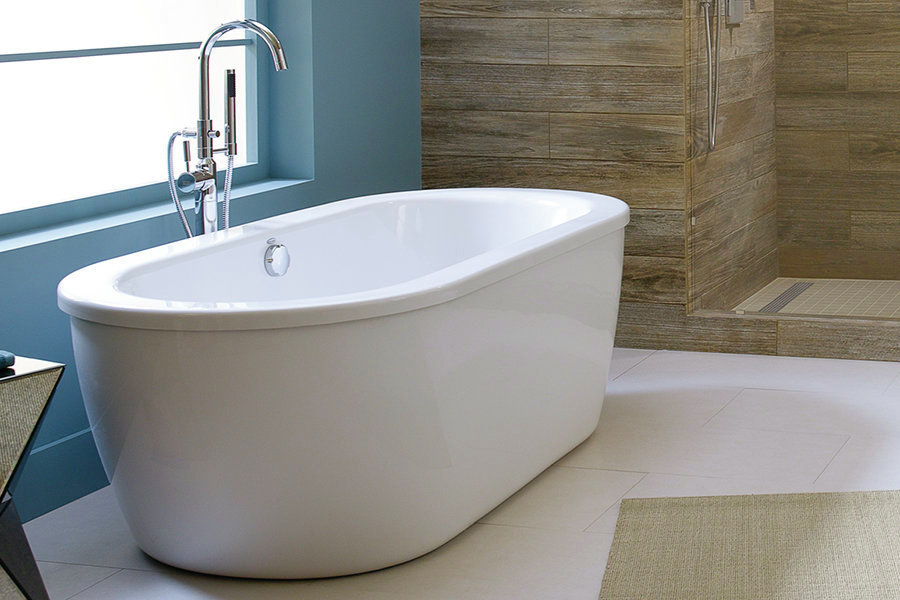 Ideal bath trends Bathroom Remodeling Plumbing and Electrical Considerations