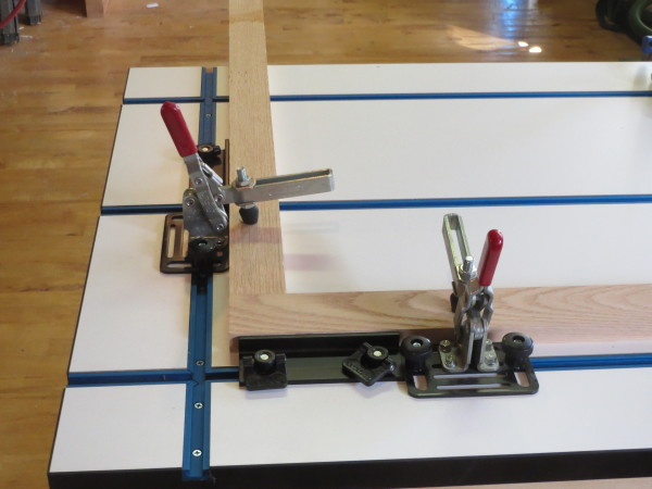 Rockler T Track Tabletop A Concord Carpenter