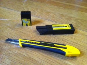 626427f14ce9 Here at Tool Box Buzz we are always searching for new tools or solutions to  highlight to our readers. In this case we are exploring Utility Knives and  ...