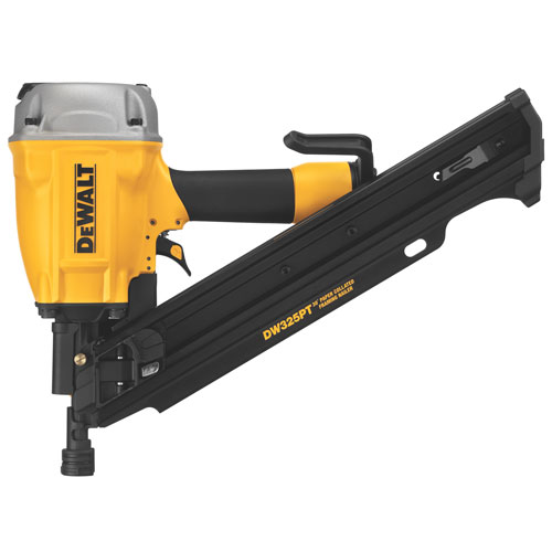 DEWALT DW325PT Framing Nailer - A Concord Carpenter