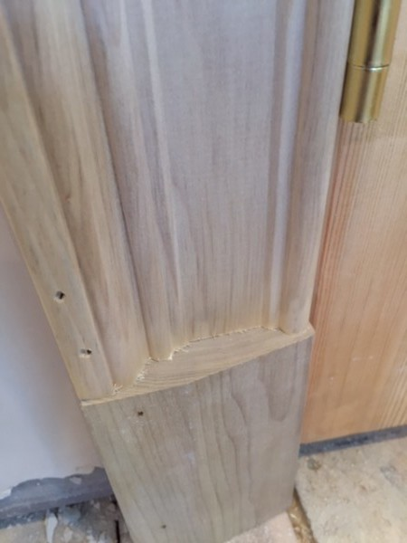 How To Make Plinth Blocks Page 2 Of 2 A Concord Carpenter