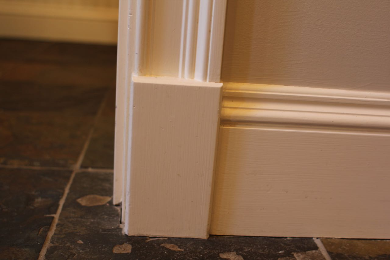 100 standard baseboard height wainscoting crown Baseboard height