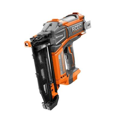 Ridgid Hyperdrive 18v Finish Nailer Giveaway A Concord