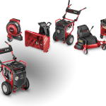 TROY-BILT Flex w/ attachments