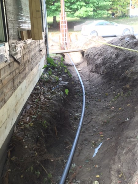 Benefits to Installing Utility Wires Underground
