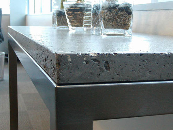 Composite Stone Countertops : Kitchen Countertops - A Concord Carpenter