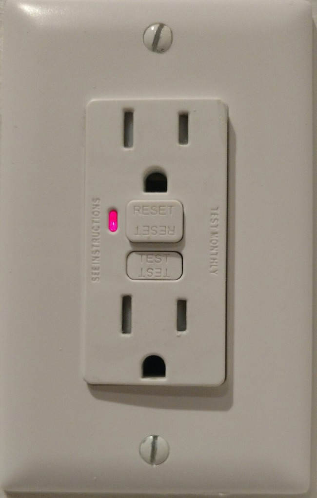 Troubleshooting a dead outlet a concord carpenter tripped gfci sciox Image collections