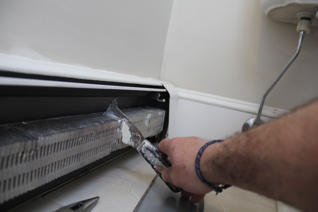 How To Clean Baseboard Heater A Concord Carpenter