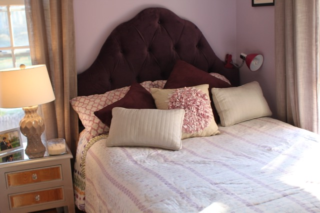Best Mount an Upholstered Headboard to the Wall