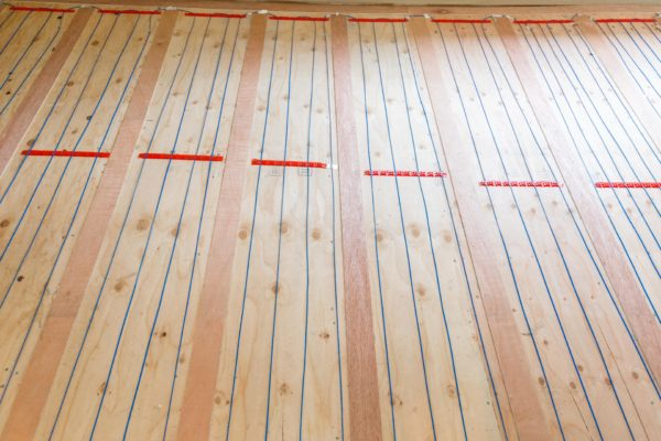 Wood Floors And Electric Radiant Heat Page 4 Of 4 A