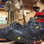 Selecting A Summer Work Boot