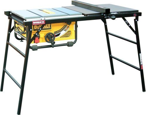 Rousseau Portamax 2745 Table Saw Stand A Concord Carpenter