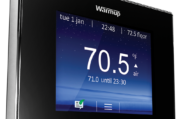 4iE Smart WiFi Thermostat by Warmup