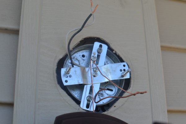 Replacing an outdoor light fixture a concord carpenter replacing an outdoor light fixture 10 workwithnaturefo