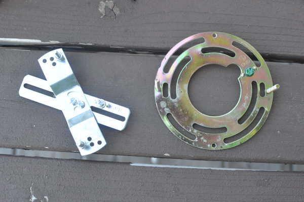 Replacing an outdoor light fixture -6 - Replacing An Outdoor Light Fixture - A Concord Carpenter